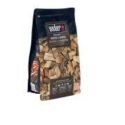 Weber Raeucher chips Hickory    GVE 6