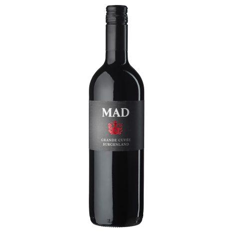 Mad Grand CuveeBurgenland  075  GVE 6