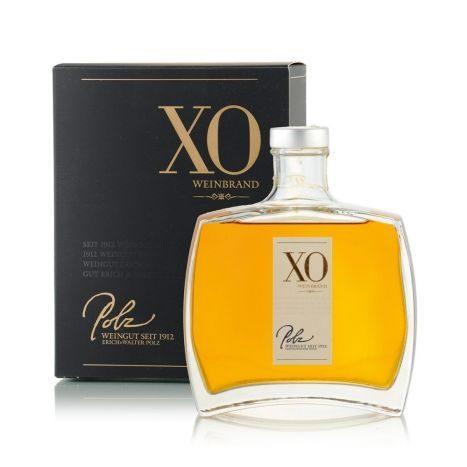 Polz Weinbrand XO 0,5l          GVE 1