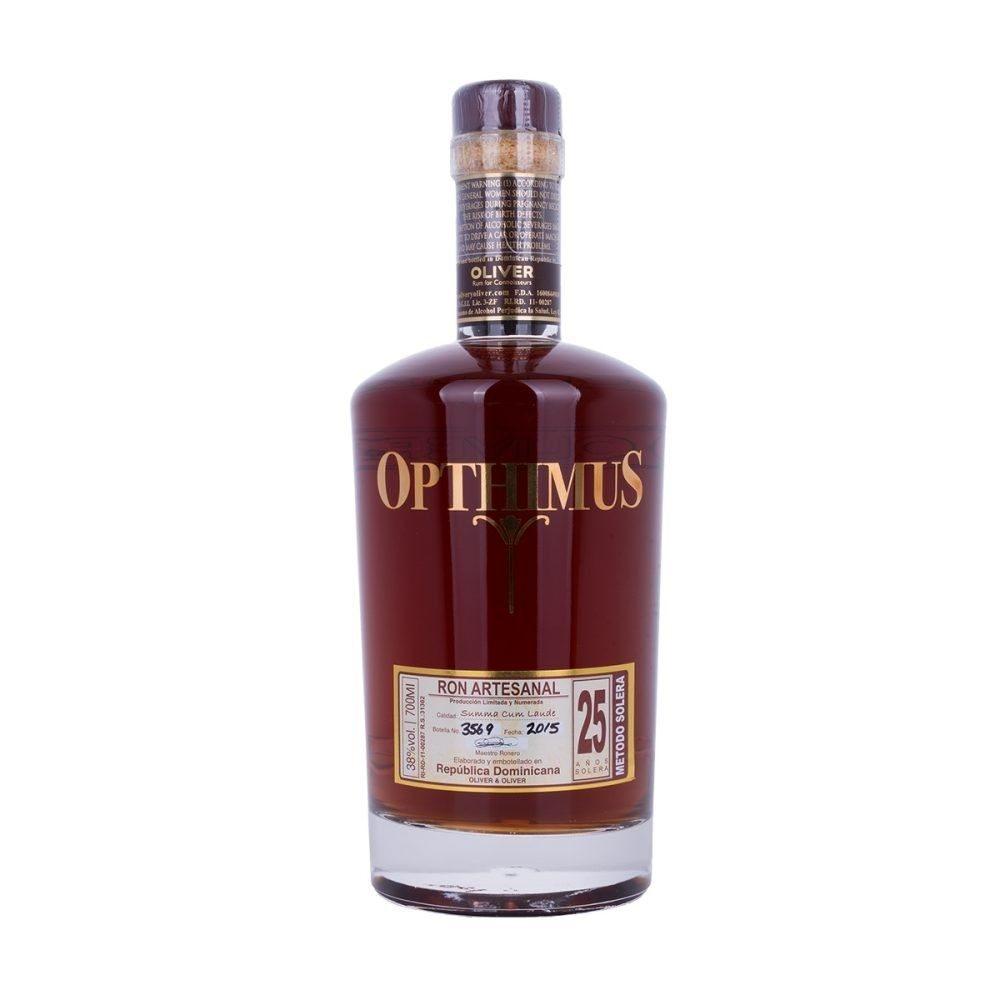 Opthimus 25YO  GK 0,7l          GVE 6