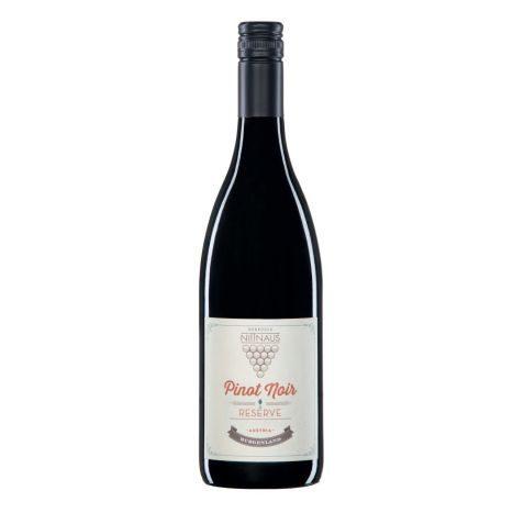 Nittnaus Pinot Noir Reserve075  GVE 6
