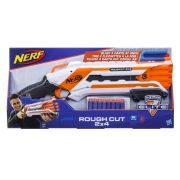 NERF Elite     Rough Cut        GVE 3