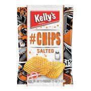 Kelly's # ChipsSalz             EVE 1