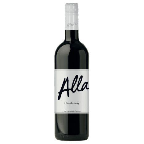 Allacher       Chardonnay  075  GVE 6