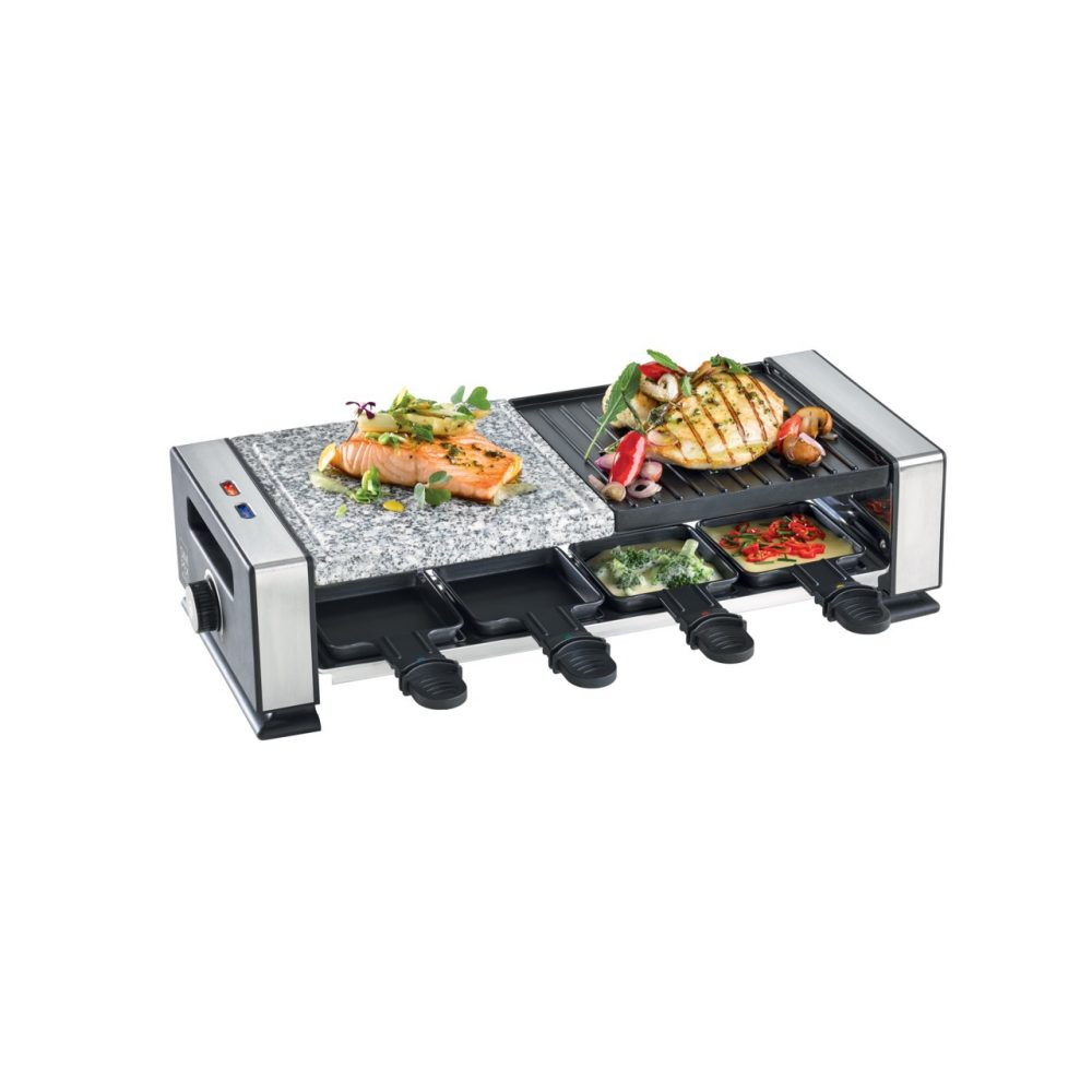 SIMPEX RacletteGrill 1/2Stein   GVE 2