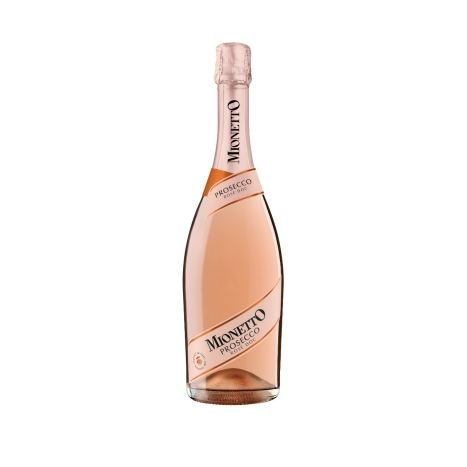 Mionetto Rose  Spumante 0,75l   GVE 6