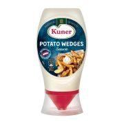 Kuner Potato   Sauce 250ml Fl.  GVE 8
