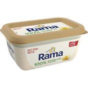 Rama mit Butter 400g            GVE 16