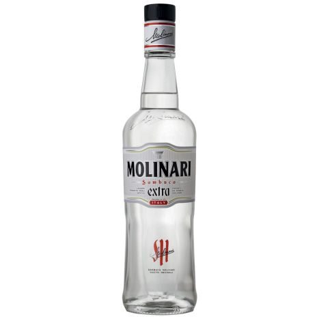 Molinari Sambuca 0,7l           GVE 6