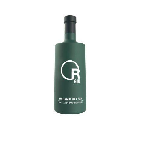 Reisetbauer    Organic Gin 05l  G01 6