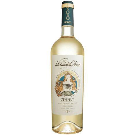 CuratoloZibibboVino Liquor.075  GVE 6