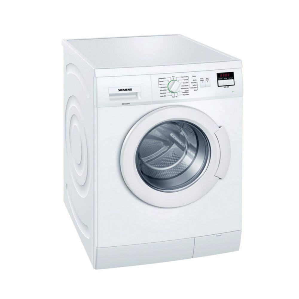 Siemens Waschmaschine WM14E220  GVE 1