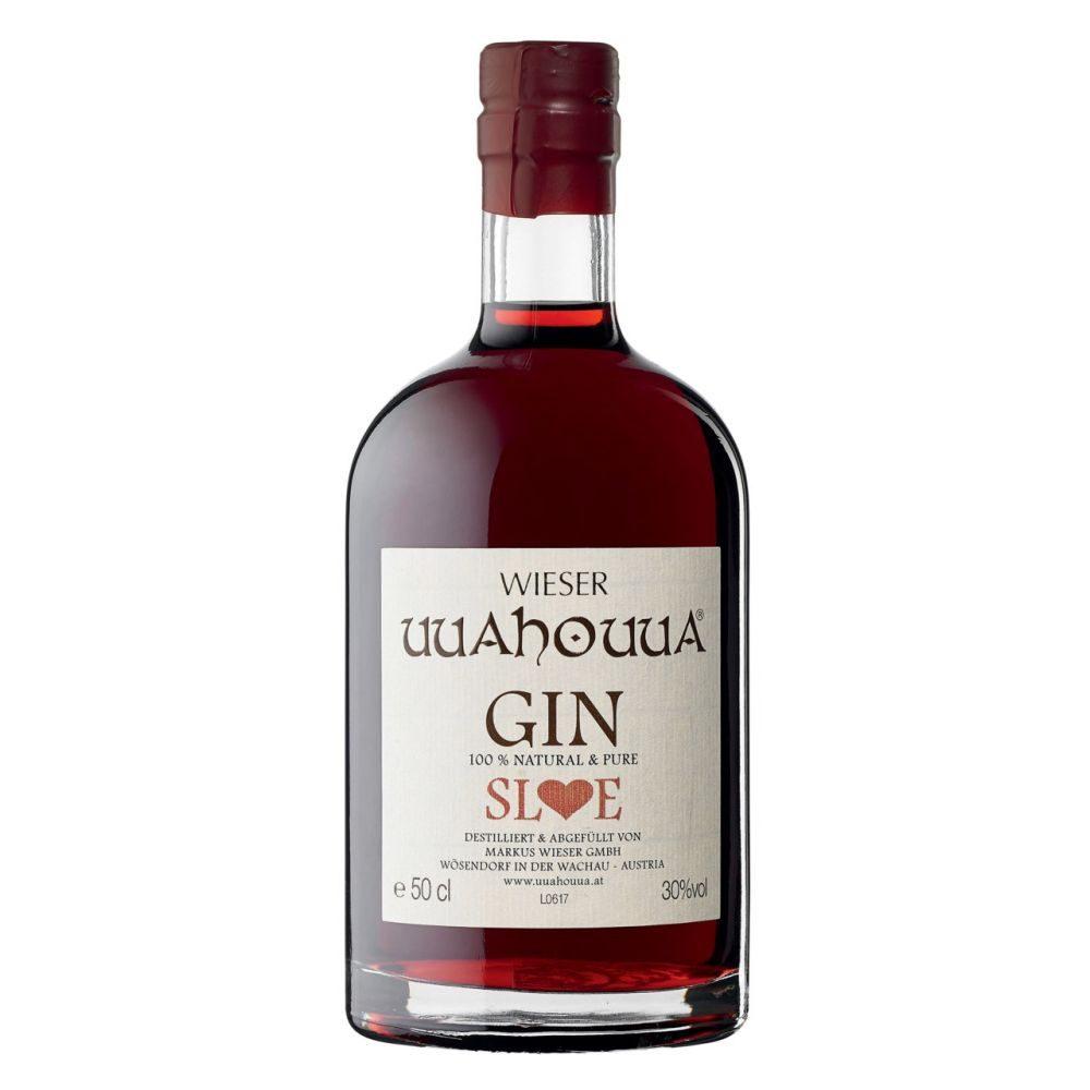 Wieser Sloe Gin 0,5l            GVE 6