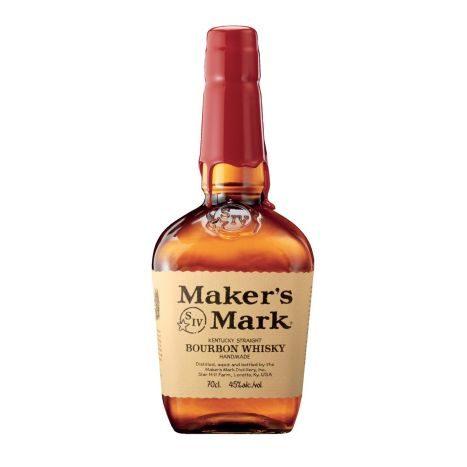 Maker's Mark Bourbon 0,7l       G01 6