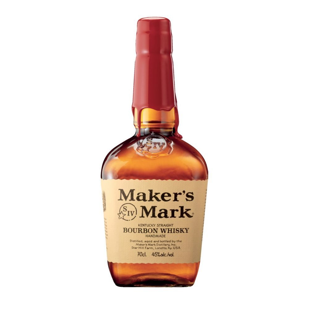 Maker's Mark Bourbon 0,7l       GVE 6