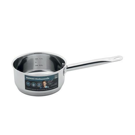 SIMPEX   Stiel-kasserolle 16cm  GVE 4