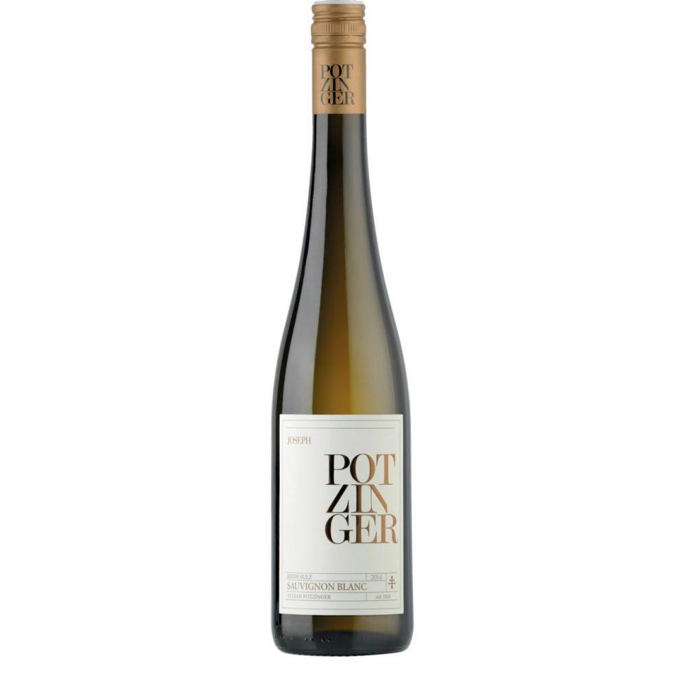 Potzinger Sauv.Blanc Joseph075  GVE 6