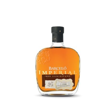 Ron Barcelo Imperial Rum 0,7l   G01 6