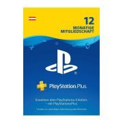 Sony PSN plus  12 Monate abo    GVE 1