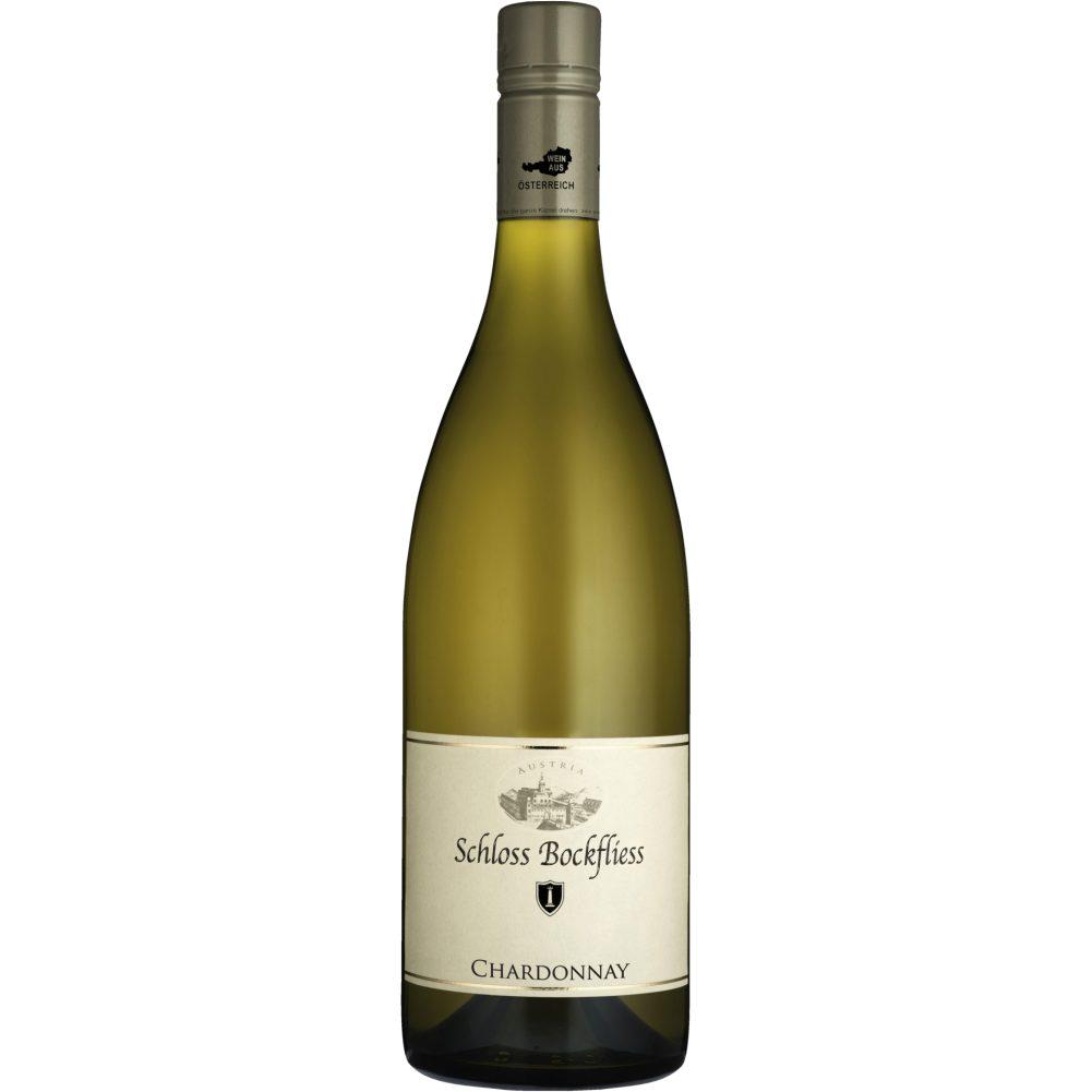 Pfaffl Bockfl. Chardonnay  075  GVE 6