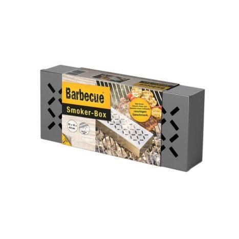 BBQ Smoker Box                  GVE 6