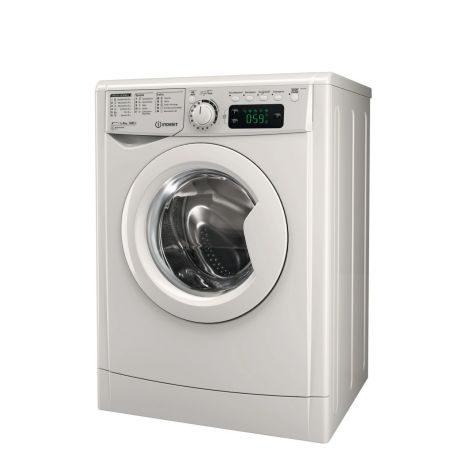 Indesit Waschm.EWE81283 W EU/1  GVE 1