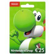 Nintendo 25 EUR                 GVE 1
