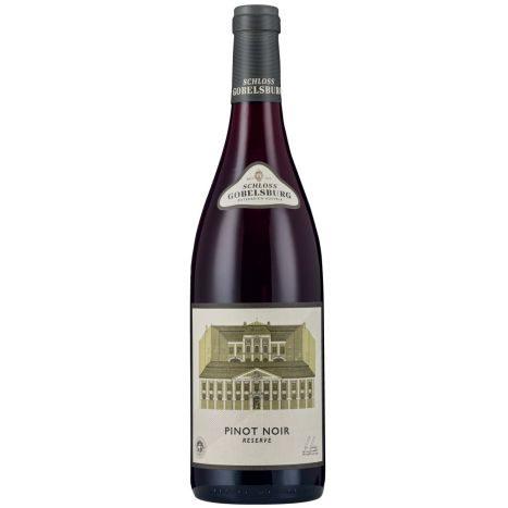 Gobelsb Pinot  Noir Reserv.075  GVE 6