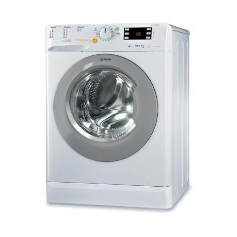Indesit Waschtrockner Xwde 861480x Waschtrockner Waschen