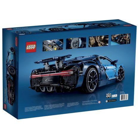 newest ca2f0 326fd LEGO Technic - Bugatti Chiron 42083   TopDealArtikel ...