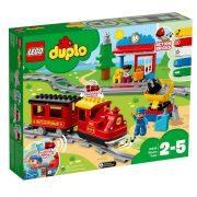 LEGO Duplo Dampfeisenba. 10874  GVE 3