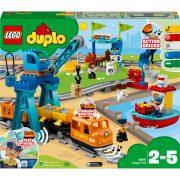 LEGO Duplo     Gueterzug 10875  GVE 2