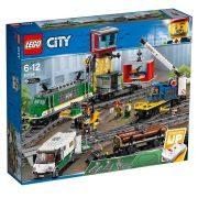 LEGO Gueterzug 60198            GVE 2