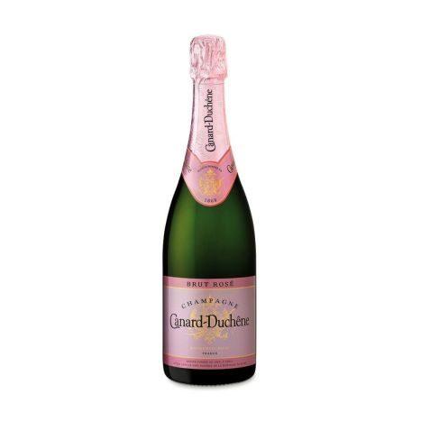 Canard Duchene Auth. Rose 0,75  GVE 6