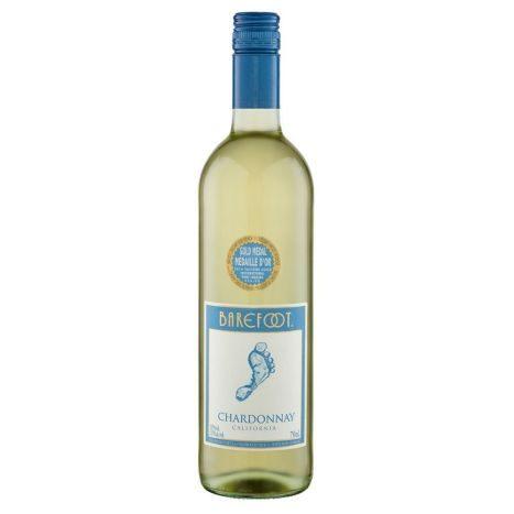 Barefoot       Chardonnay  075  GVE 6