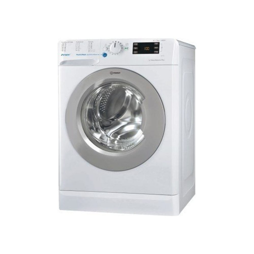 Waschmaschine  BWE71453X WSSS   GVE 1