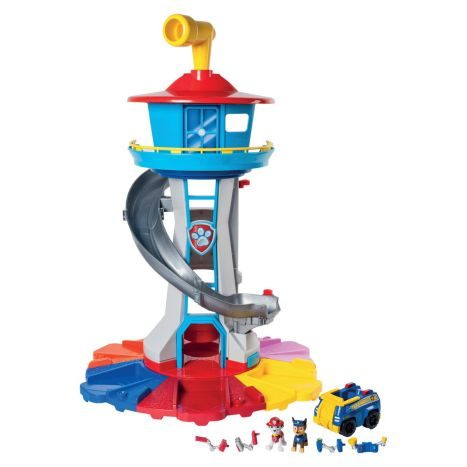Paw Patrol Life Size Tower      GVE 1