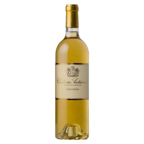 Suduiraut 2015 Sauternes   075  GVE 6