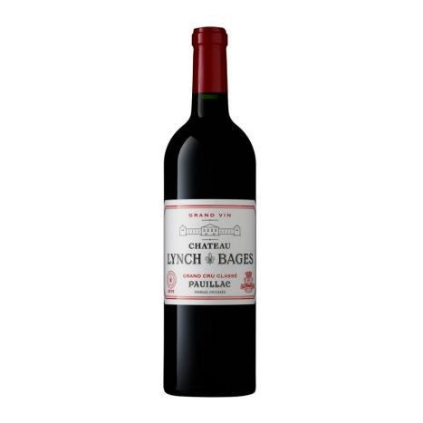 Lynch Bages 15 Pauillac         GVE 6