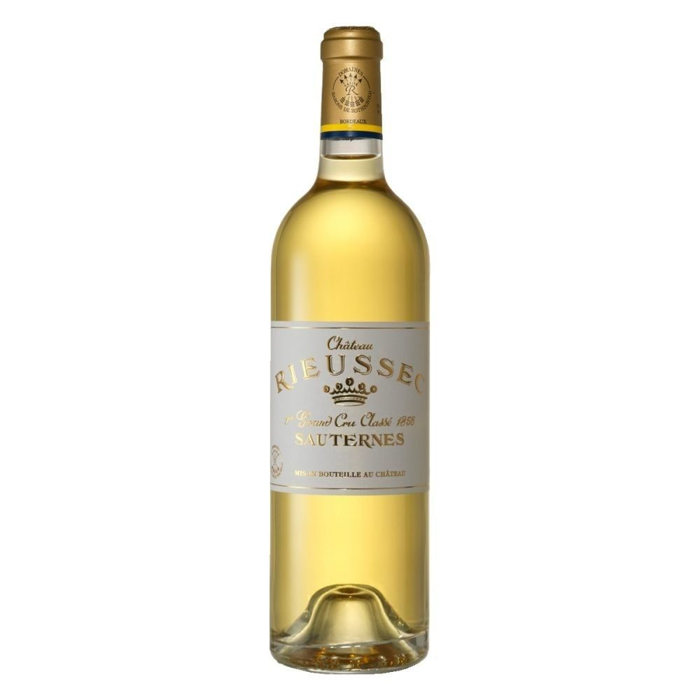 Rieussec 2015  Sauternes   075  GVE 6