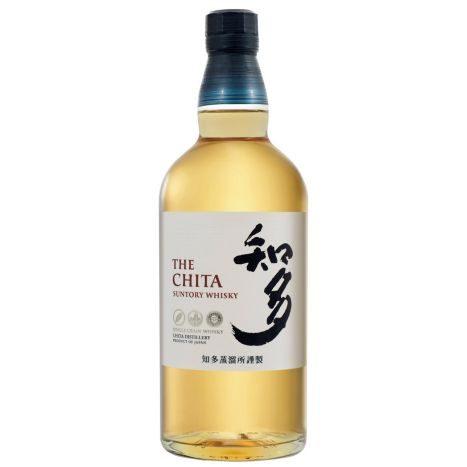 The Chita      Whisky 0,7l      GVE 6