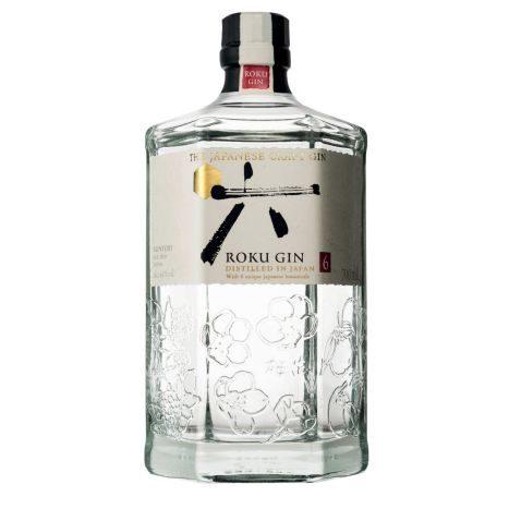 Roku Gin 0,7l  +Glas 36erDolly  G04 36