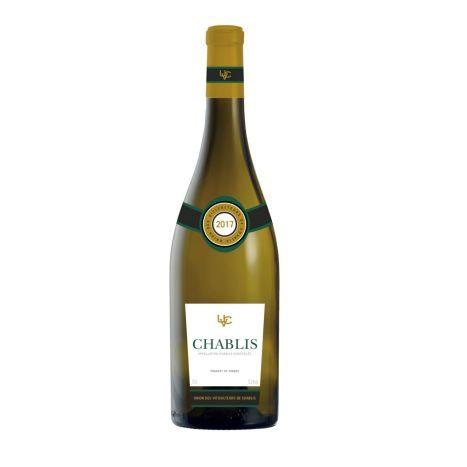 Union Viticult.Chablis AOP 075  GVE 6