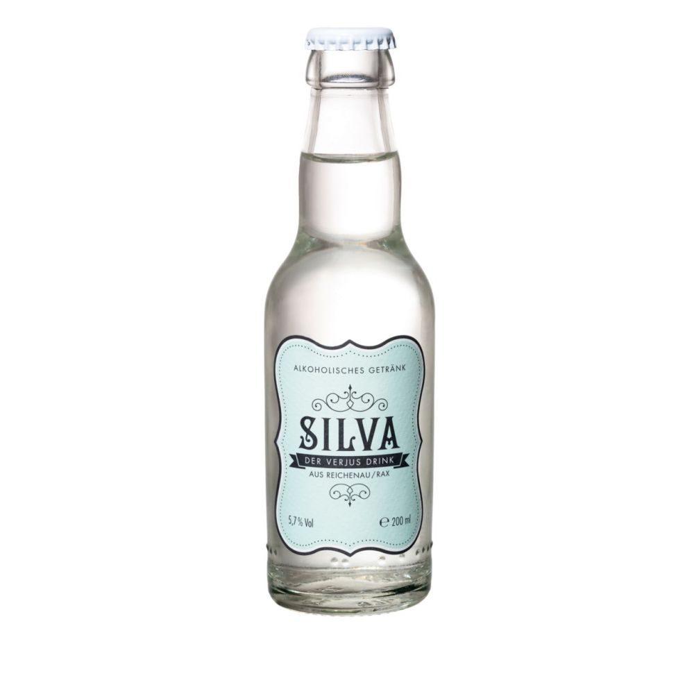 SILVA Verjus   Drink 0,2l       GVE 12