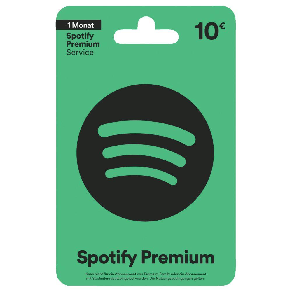 Spotify Karte Kaufen Schweiz.Spotify Gutschein 10 Digitale Gutscheine Interspar
