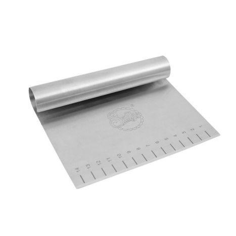 Sallys Metall  Teigkarte klein  GVE 1