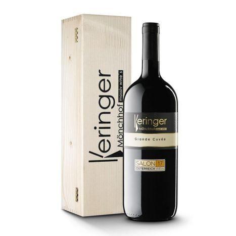 Keringer GrandeCuvee HK   1,5l  GVE 3