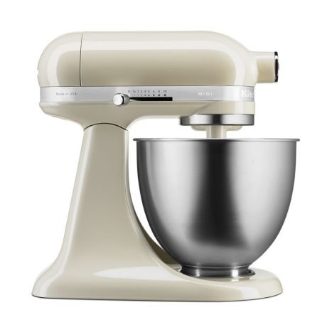 Kitchenaid Küchenmaschine 33l Mini Creme Black Days
