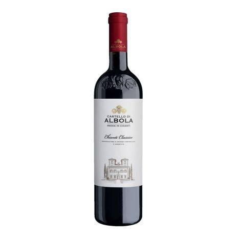 Albola Chianti Cl.Selez.15 075  GVE 6