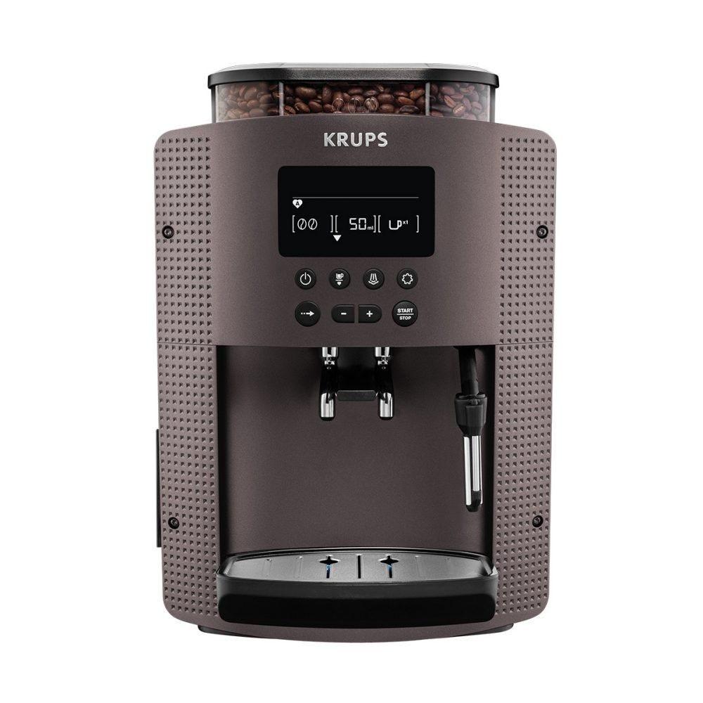 Espresso-KaffeeVollaut. EA815P  GVE 1